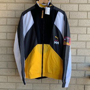 Puma x Helly Hansen Tailored Sport Track Jacket